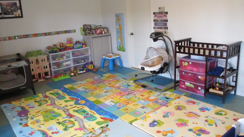 Sunrise Family Daycare Facility